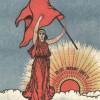 """Ausstellung """"Es lebe die deutsche Republik"""" – die Revolution 1918/1919 in Hessen"""