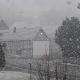 Erster Schnee in Marburg – Trübe Aussichten in der Stadtpolitik