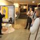 """Einfluss digitaler Medien auf die Erziehung – Wanderausstellung """"Sprich mit mir"""" im Foyer der Kreisverwaltung"""