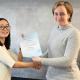 Bingchen Zhou aus China erhält DAAD-Preis