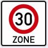 30 Stundenkilometer in der Wehrdaer und der Goßfeldener Straße