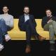 """Neue Podcast-Reihe: Macher aus Mittelhessen als Interviewpartner auf der """"Gelben Couch"""""""