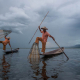 Markus Mauthe: An den Rändern des Horizonts – Eine Reise zu den Indigenen Gemeinschaften und verborgenen Schönheiten unserer Erde
