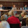 """Marburger Ökumenegespräch: Philosophische, religiöse und soziologische Blicke auf """"Diskriminierung und Identität"""""""