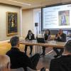 Vier für eins in Wilhelmshöhe: Baumaßnahmen, Rembrandt´s Saskia und weitere Highlights der mhk