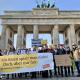 """35.000 Menschen fordern Agrarreform für Bauern, Tiere und Umwelt – tegut-Lernende bei """"Wir haben es satt""""-Demo in Berlin"""