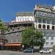 Wo der Schlachthof war, gibt es heute Kino und Kunst in Marburg