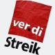 Tarifkonflikt Öffentlicher Dienst:  Warnstreiks in hessischen Städten und Gemeinden