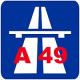 A 49: Planungsdinosaurier gefährdet die Zukunft – BUND fordert von der Landesregierung Moratorium beim Straßenneubau