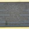 Gedenken an die Nationalsozialisten rassistisch verfolgten und ermordeten Sinti am 23. März