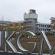 UKGM Marburg  Beschäftigte schreiben Wunschzettel  Aktion und Kundgebung am 24. November