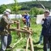Freilichtmuseum Zeiteninsel soll am zum Internationalen Museumstag 2022 eröffnen