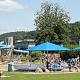 Dachschäden sind behoben: AquaMar öffnet am 5. Juli wieder für Badegäste