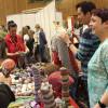 Kreativ-Messe für Handarbeitsbegeisterte am 25. und 26. Mai im Erwin-Piscator-Haus