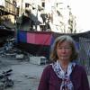 Der Krieg in Syrien – Informations- und Diskussionsveranstaltung mit der Journalistin Karin Leukefeld