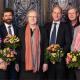 Vizepräsidentinnen und Vizepräsidenten vom Senat der Philipps-Universität gewählt