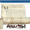 Stadtarchiv Marburg stellt mehr als 1300 Urkunden im Hessischen Archiv-Portal 'Arcinsys' online