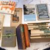 Der Familiennachlass des Kulturhistorikers Paul Heidelbach