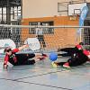 2. Spieltag Goalball-Bundesliga: Spitzen-Duell im hohen Norden