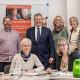 """Neuer Lebensmut für ältere Menschen – Stadt Marburg und Arbeit und Bildung starten Projekt """"In Würde teilhaben"""""""