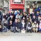 Exkursion über Erneuerbare Energien – Japanische Studierende lernen vom Landkreis