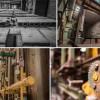 Fotoausstellung: Verlassene Orte in der Stadtbücherei Marburg bestaunen