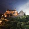 Nachts schauen wir über Fehlstellen hinweg–Marburger Psychologen untersuchten experimentell, wie unser Wahrnehmungsapparat mit Lücken umgeht
