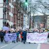 Weltfrauentag in Marburg: Unser Feminismus bleibt antirassistisch