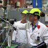 Fluor ist giftig, aggressiv und viel genutzt: Untersuchungen mit Neutronen beenden Wissenschaftsstreit