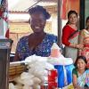 Starke Frauen verändern die Welt –  Frauen aus TERRA TECH Projekten berichten von Erfolgen, Rückschlägen und ihrem Engagement
