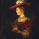 Kassel…verliebt in Saskia – Sonderausstellung zu Liebe und Ehe in Rembrandts Zeit