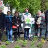 Stadt bietet HobbygärtnerInnen Grünflächenpatenschaften an