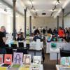 KASSELBUCH 2019 am 11. und 12. Mai 2019 –Literaturhaus Nordhessen lädt zur zweiten Buchmesse in den Kulturbahnhof