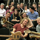 "Konzert Uni-Bigband Kassel ""New German Jazz-Composers"""