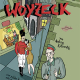 Woyzeck als Graphic Novel – Georg Büchners Drama visualisiert