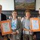 Ruby Hartbrich und Kristina Hänel mit Marburger Leuchtfeuer 2019 ausgezeichnet
