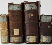 Corveyer Bücherschatz: Universitätsbibliothek Marburg digitalisiert mittelalterliche Handschriftenbestände der Klosterbibliothek Corvey