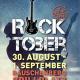 Schneller, Härter, Lauter beim Rocktoberfest in Rauschenberg – 30. und 31. August  2019