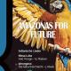 """Konzert  """"Amazonas for Future"""" in der Lutherischen Pfarrkirche Marburg"""