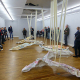 """""""Milieu und Fazies"""" in der Willingshäuser Kunsthalle – Emilia Neumann präsentiert ihre Werke als Stipendiatin"""