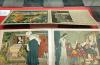 Hessisches Landesmuseum präsentiert Grimms Märchen mit Jugendstilillustrationen
