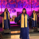 Die BLACK GOSPEL ANGELS singen am 29. Januar in Marburg