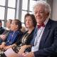 Marburger Ehrenbürger  Amnon Orbach feiert 90. Geburtstag