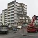 Altenzentrum St. Jakob: Abriss am Richtsberg fast abgeschlossen – Neubaubeginn für März geplant