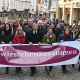 In Marburg gedachten 4500 Menschen der Opfer von Hanau