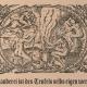 Zauberei ist deß Teufels eigen werk – Hexenglaube und Hexenverfolgung Thema einer Tagung im Staartsarchiv Marburg