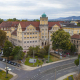 Hessens größtes Planetarium in der Orangerie bietet ab Juli wieder Vorführungen