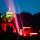 Gigantische Zeichen für die Veranstaltungswirtschaft in Kassel