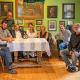 Künstlersymposium Willingshausen 2020 – Neun Künstler aus fünf Ländern stellen aus