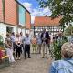 Malersymposium 2020 in Willingshausen – oder von der Rückkehr der Pleinair-Maler(ei)